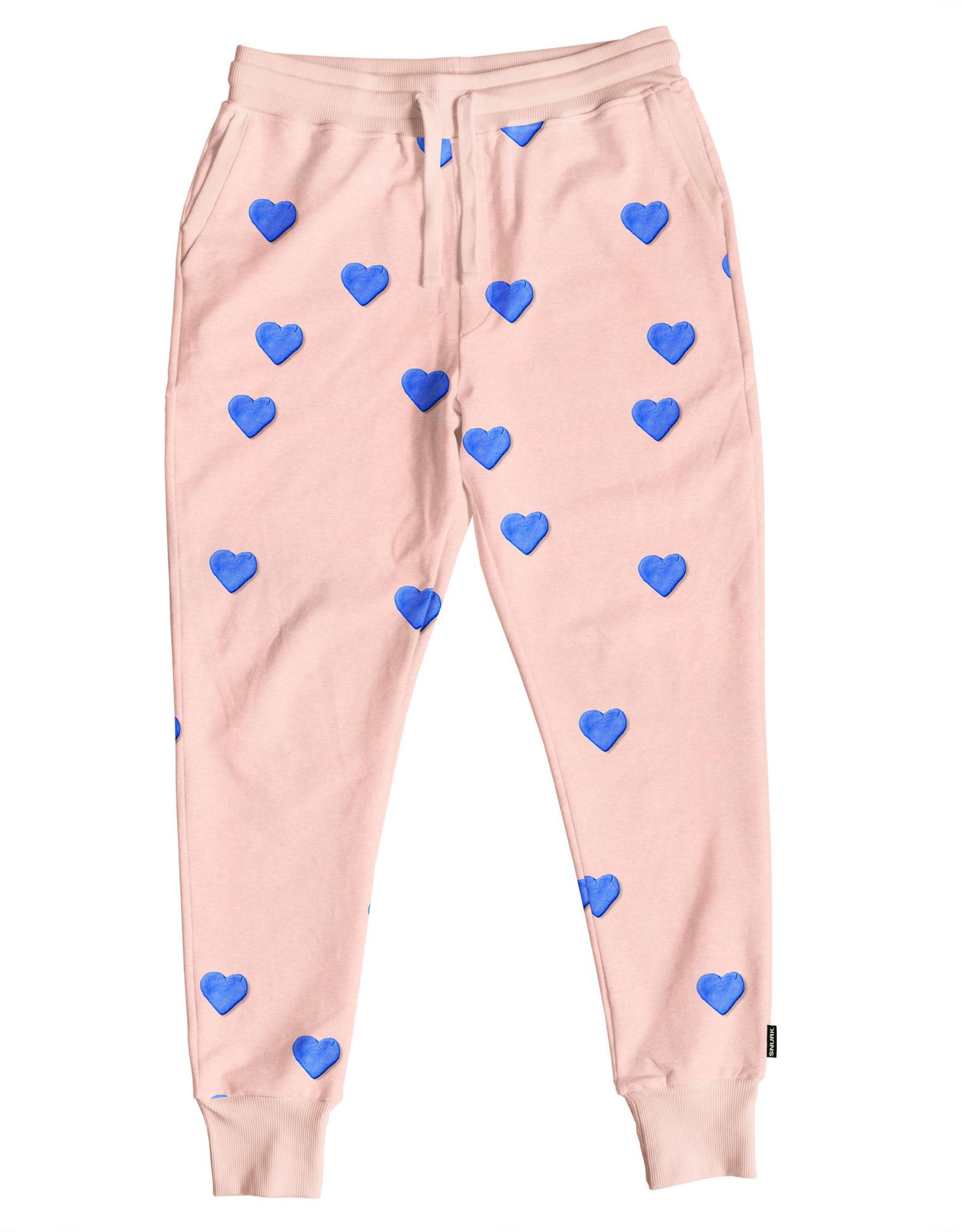 Snurk SNURK Clay Heart Pants Kids