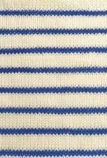 Snurk SNURK Breton Blue Sweater Woman