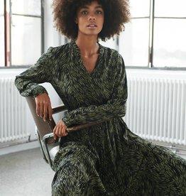 MSCH Calie Morocco LS Dress
