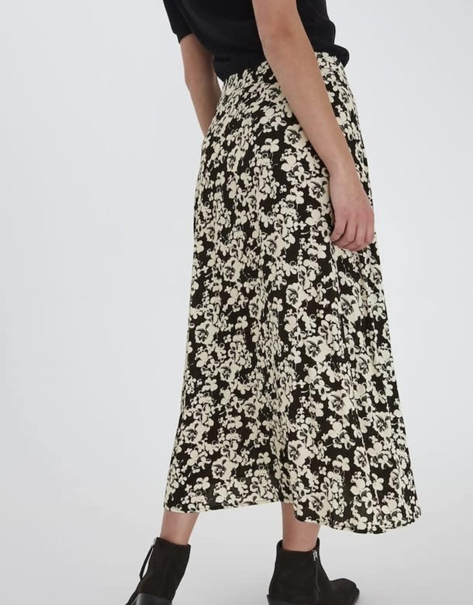 Ichi ICHI Ihanke Skirt
