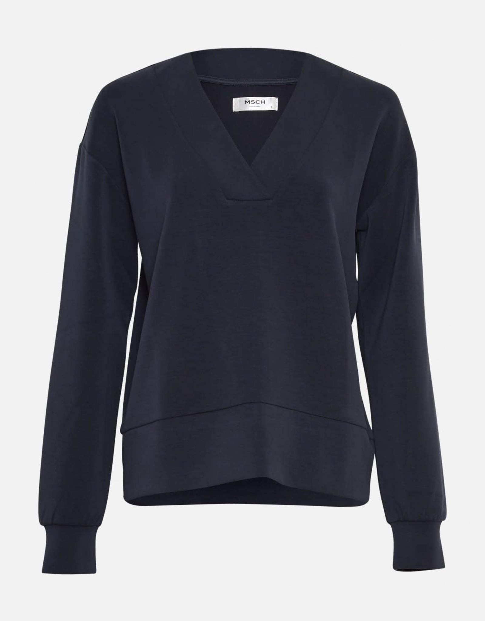Moss Copenhagen MSCH Merla LS Sweater