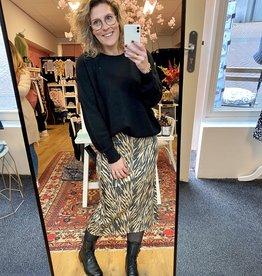 Moss Copenhagen MSCH Sandra Ellanora Skirt