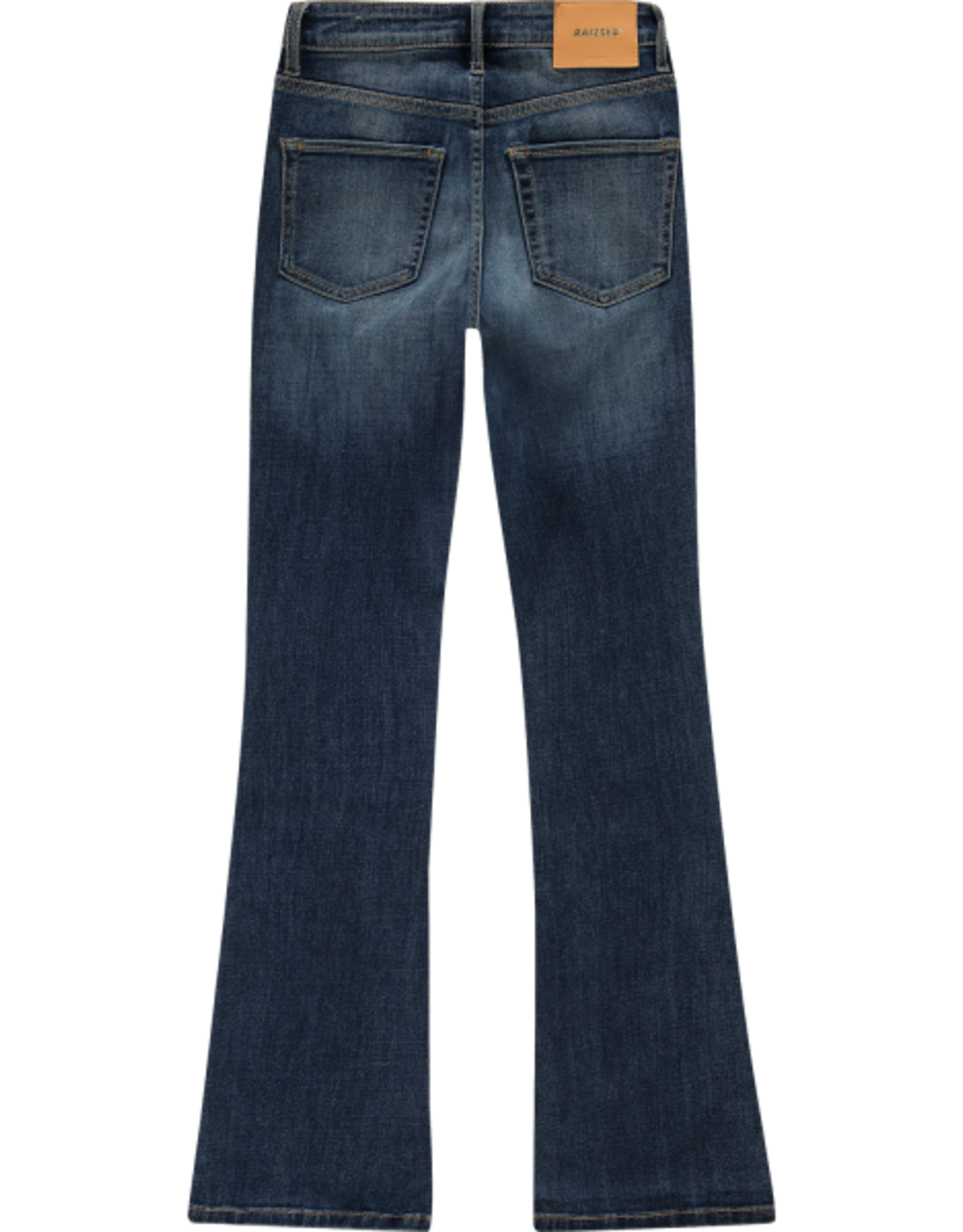 Raizzed Raizzed Sunrise Flared Jeans