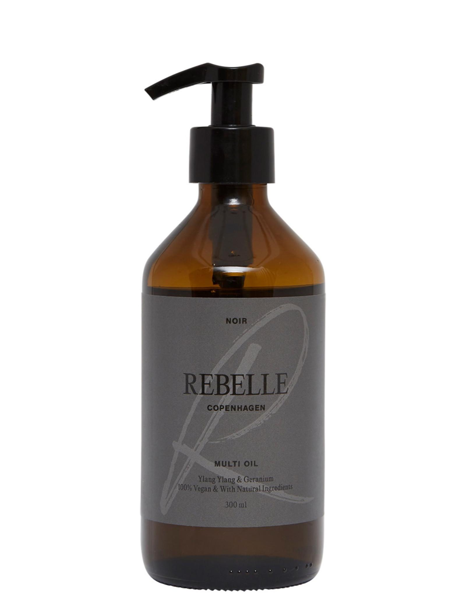 Rebelle Rebelle Vegan Multi Oil