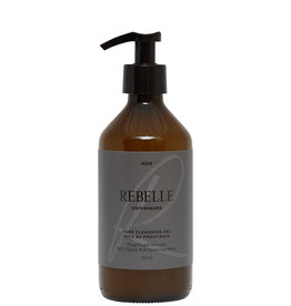 Rebelle Rebelle Vegan Hand cleaning Gel B5 Provitamin