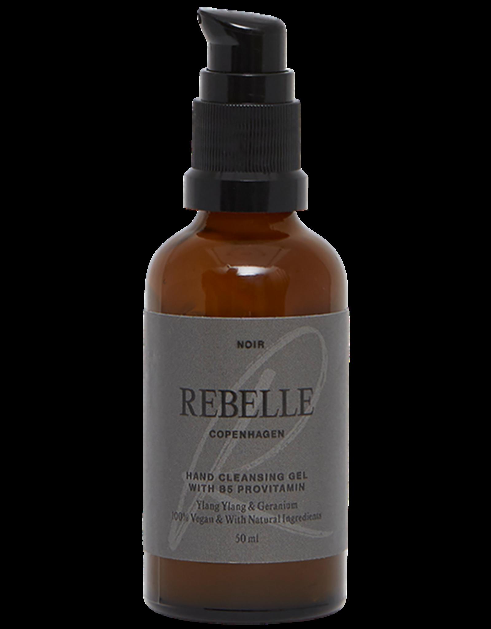 Rebelle Rebelle Vegan Hand Cleansing Gel B5 Provitamin