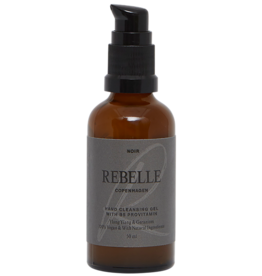 Rebelle Rebelle Vegan Hand Cleansing Gel B5 Provitamin