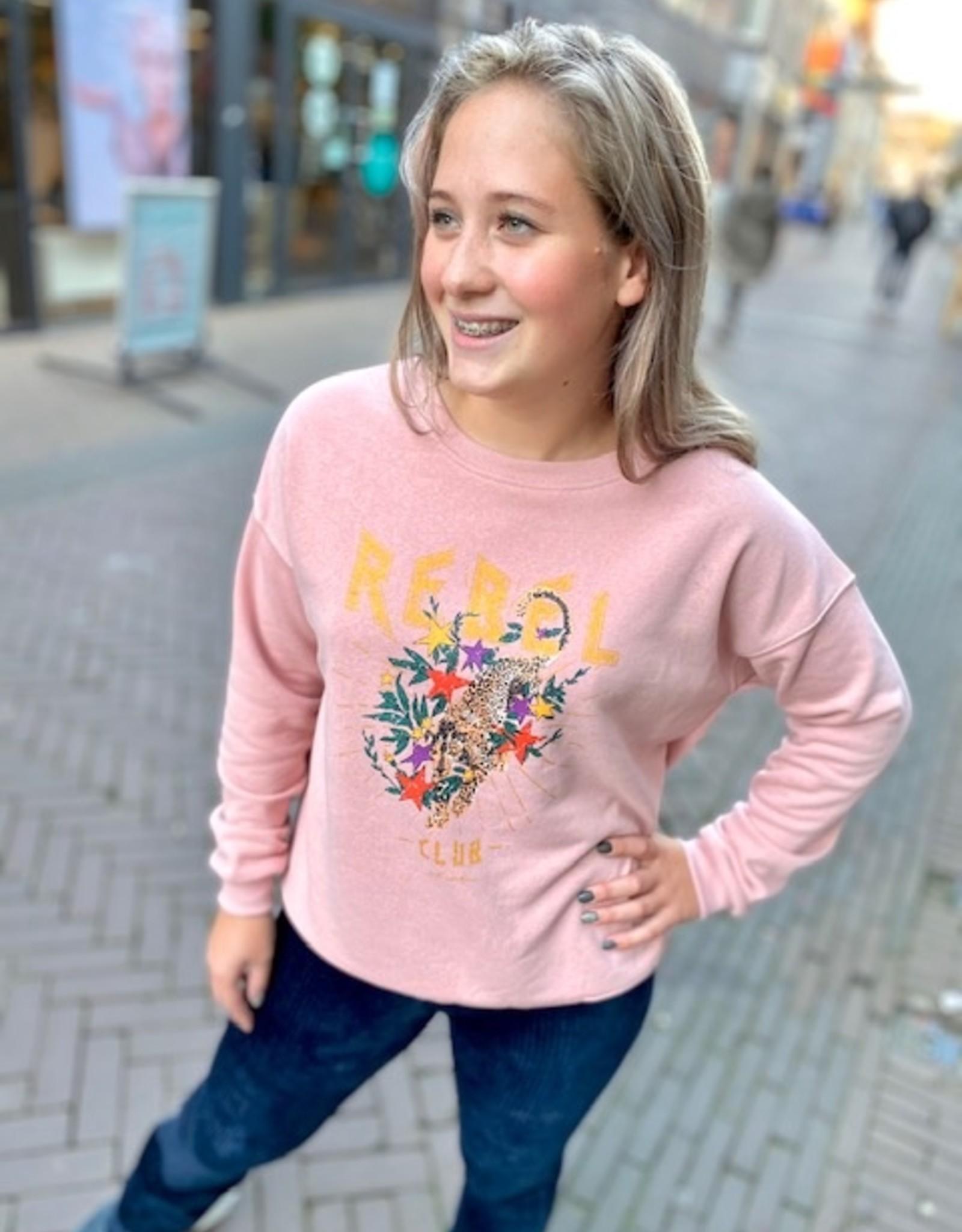 Ambika Sweater Rebel