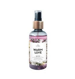 The Gift Label The Gift Label Body Mist Warm Love