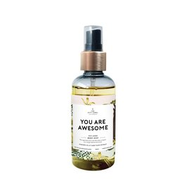 The Gift Label The Gift Label Body Mist You are Awesome