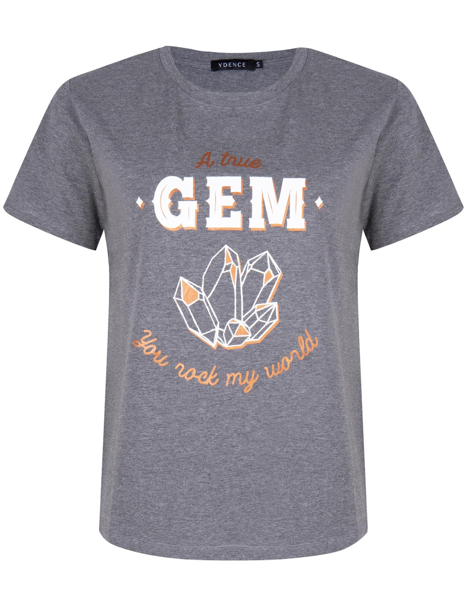 Ydence Ydence T-shirt True Gem