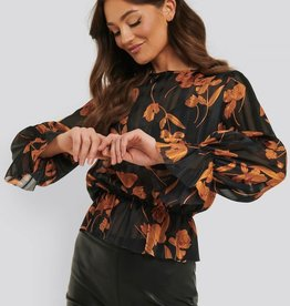 Rut & Circle Rut & Circle Philippa Blouse