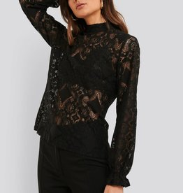Rut & Circle Rut & Circle Vera Lace Top