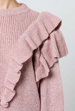 Rut & Circle Rut & Circle Nina Frill Knit