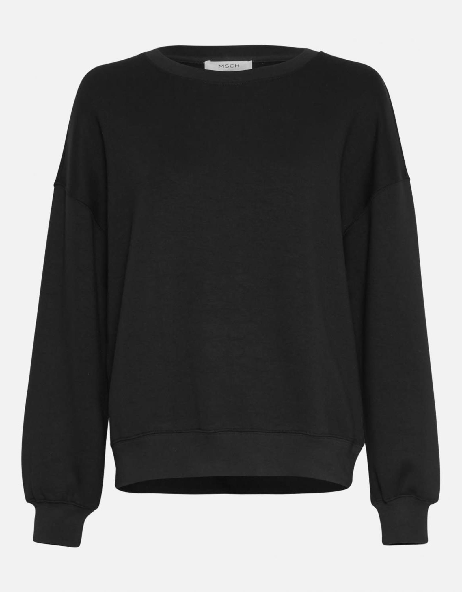 Moss Copenhagen MSCH Ima DS Sweatshirt
