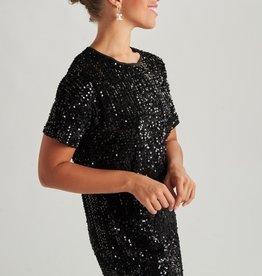 24Colours 24Coclours Dress Sparkle