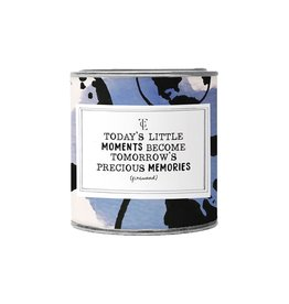The Gift Label The Gift Label Candle Tin Moments Firewood S