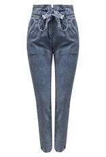Paperbag Jeans Lotte
