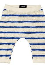 Snurk SNURK Breton Blue Pants Babies