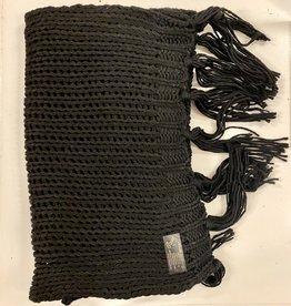 Sjaal gfof gebreid Vivian Zwart