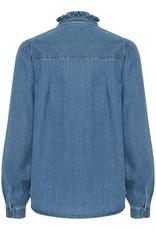 Ichi ICHI Ihdantan blouse