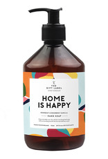 The Gift Label The Gift Label Hand soap Home is Happy