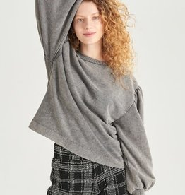 24Colours 24Colours sweater Puff oversized