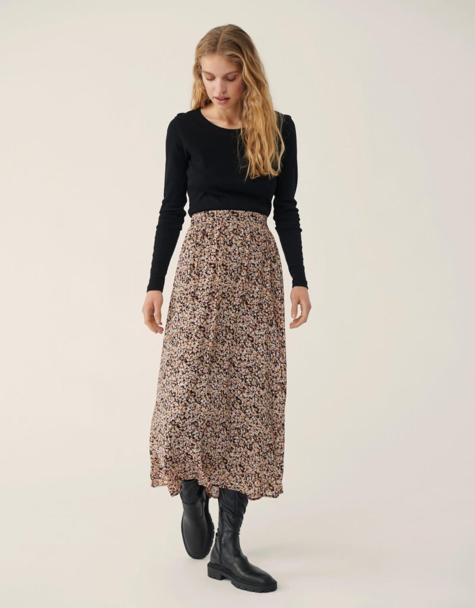 Moss Copenhagen MSCH Merila Rikkelie Skirt