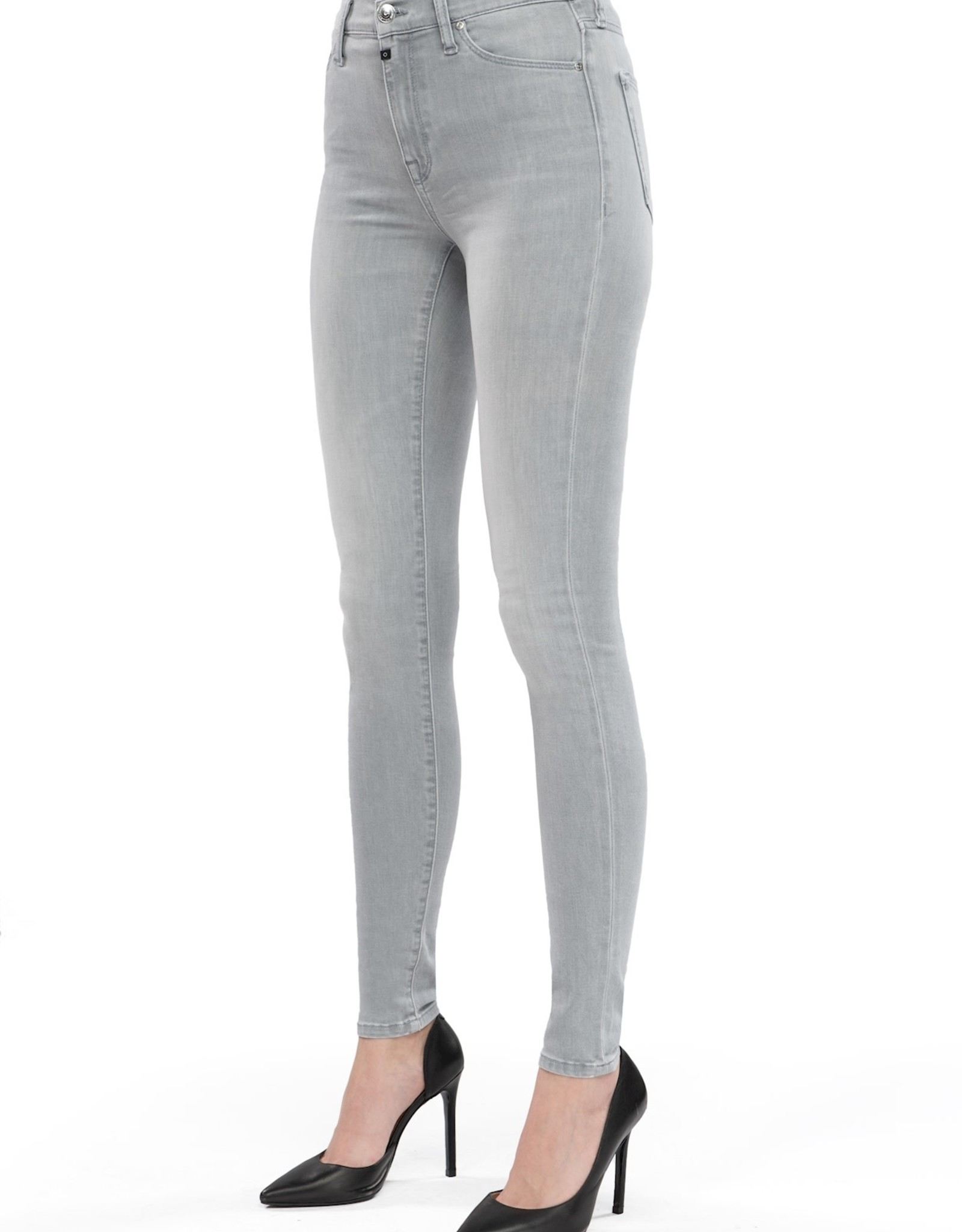 C.O.J. C.O.J. Jeans Sophia Stone Grey