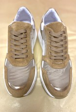 Hip Hip Sneaker Jess Taupe