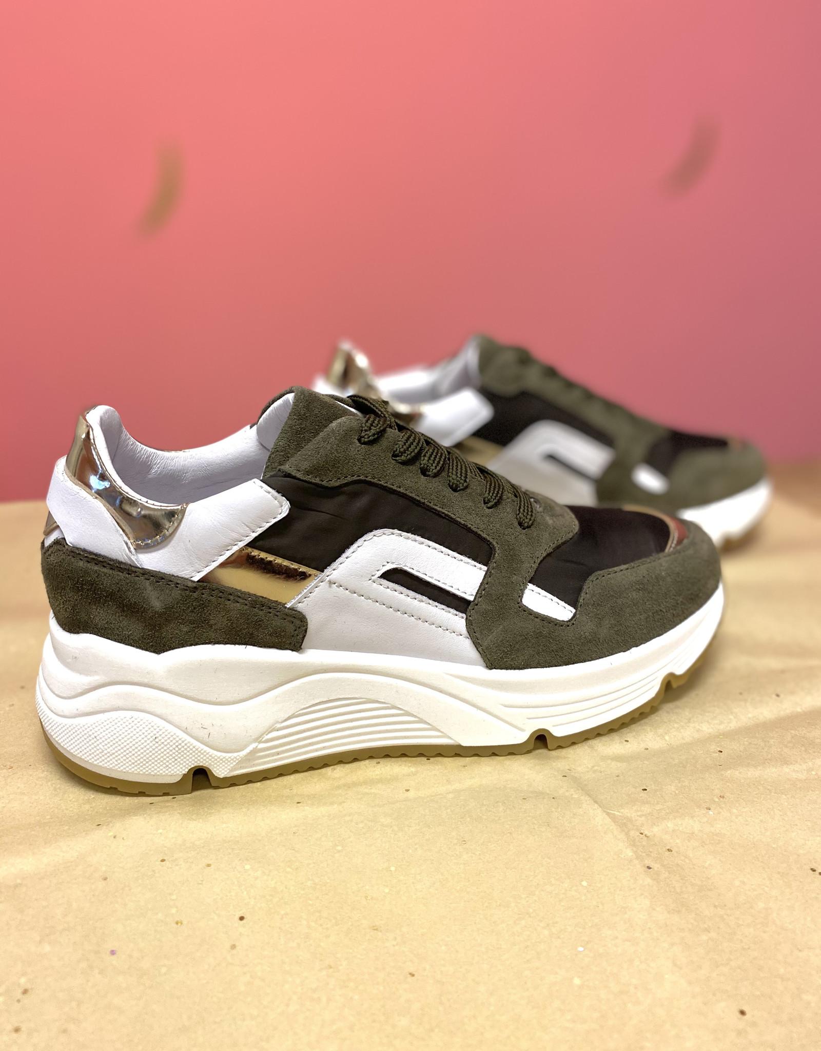 Hip Hip Sneaker Jess Groen
