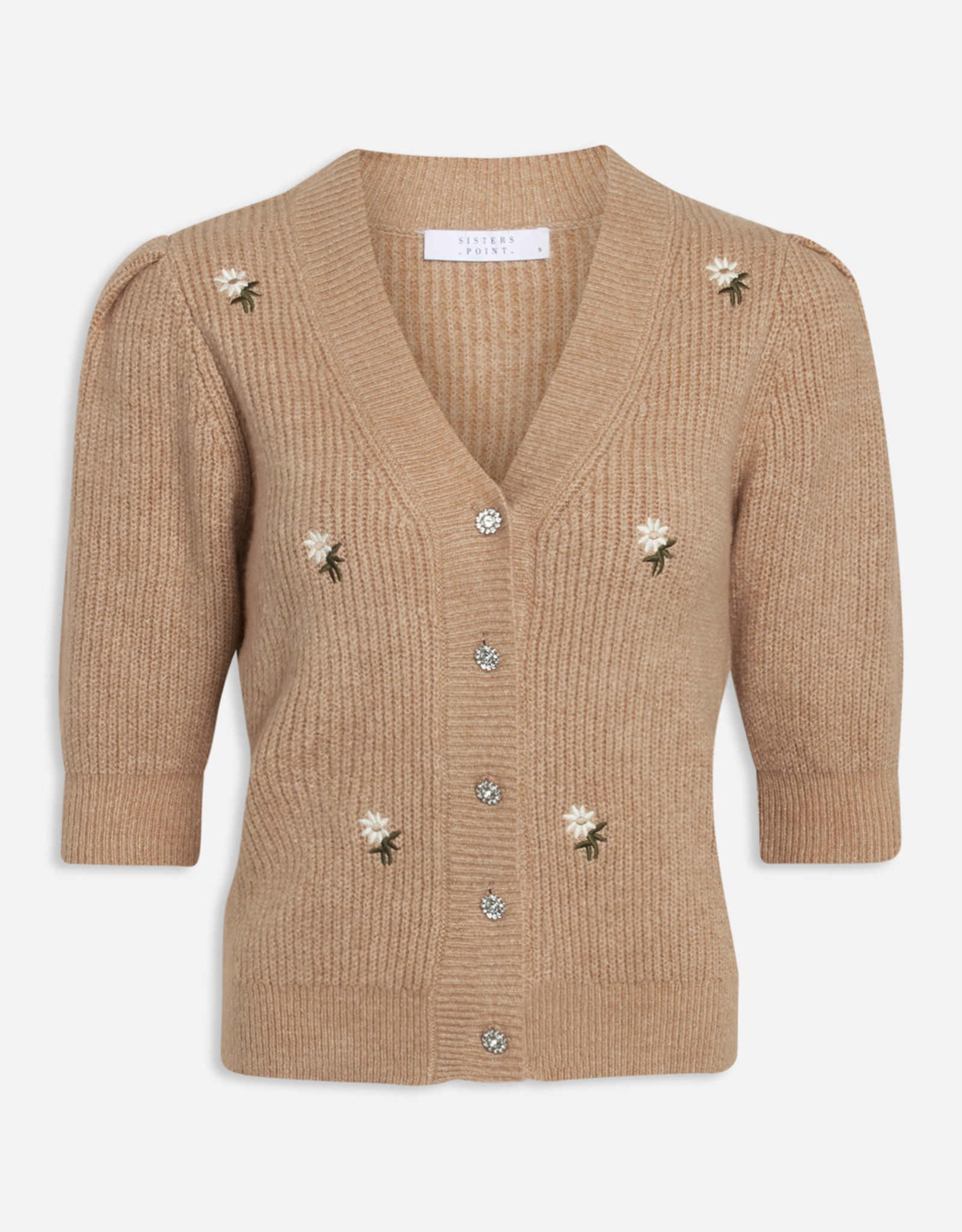 Sisters Point Sisters Point Misia Cardigan