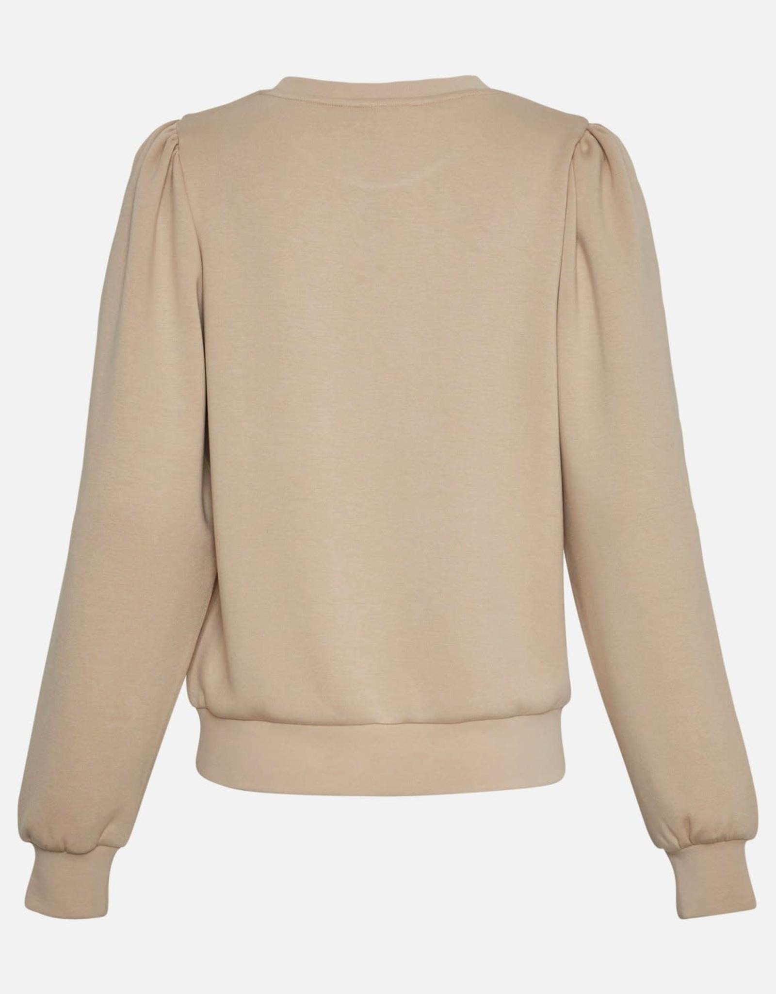 Moss Copenhagen MSCH Ima Puff Sweatershirt