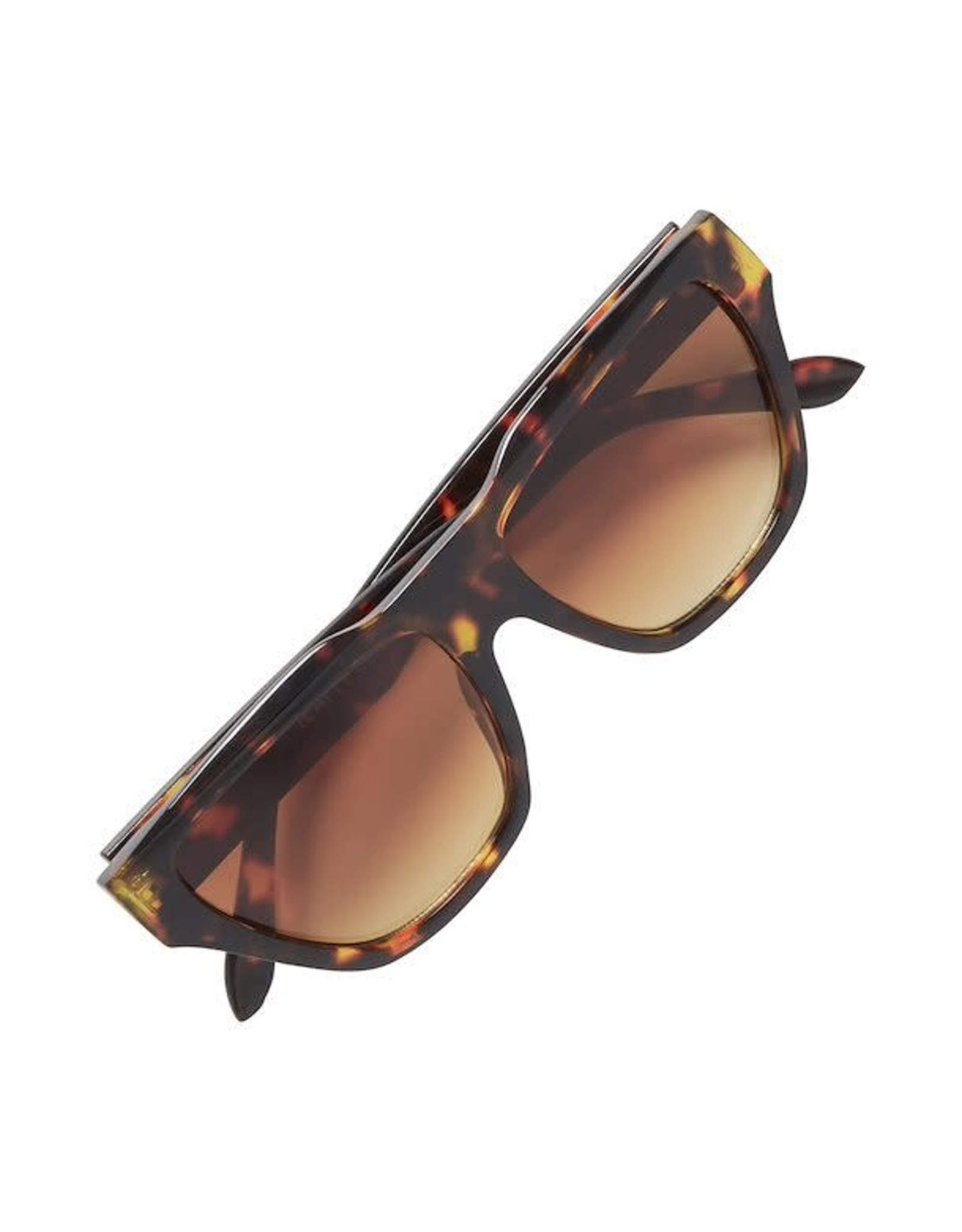 Ichi ICHI Iaciliy zonnebril Tobacco Brown