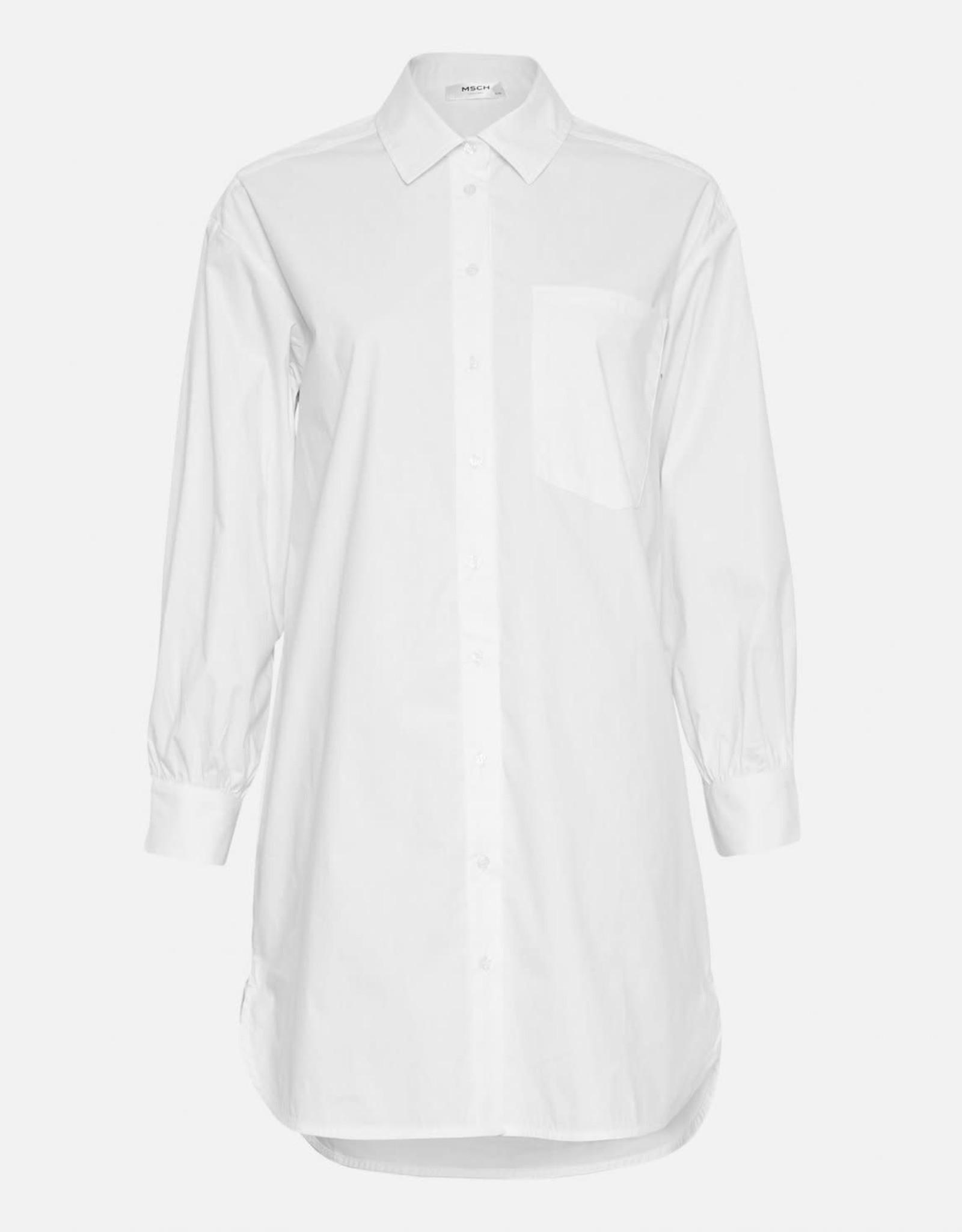 Moss Copenhagen MSCH Anou Ava LS Shirt