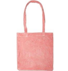 Bulu Bulu Tote bag Rib Pink