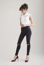 C.O.J. COJ Sophia Skinny jeans destroyed