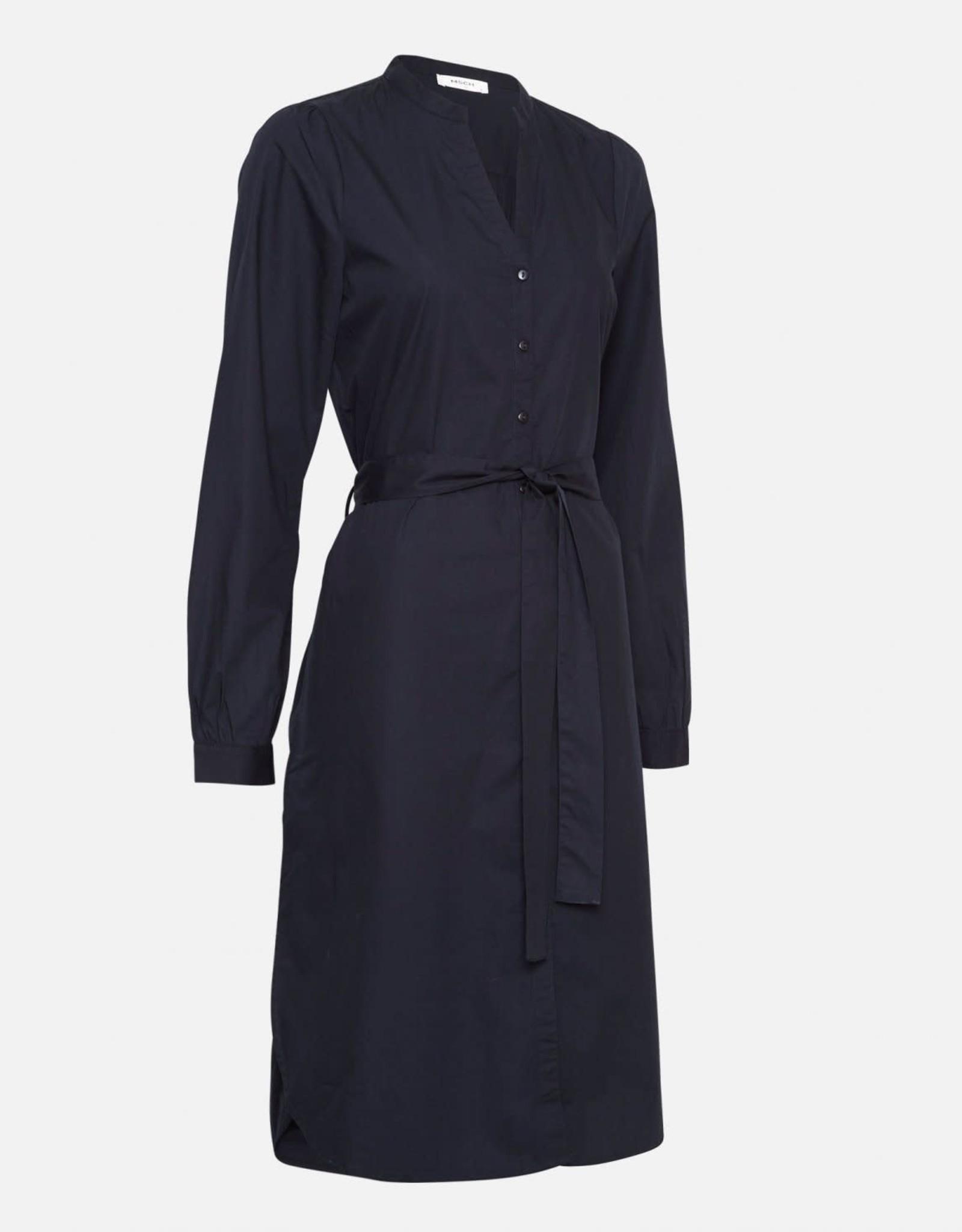 Moss Copenhagen MSCH Sirena Shirt Dress