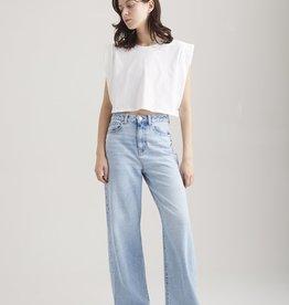 C.O.J. COJ Maria wide jeans