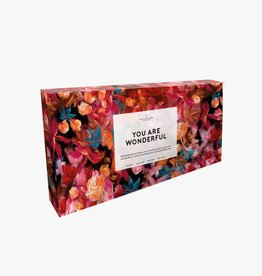 The Gift Label The Gift Label Luxe Hand and Body Giftset Wonderful