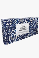 The Gift Label The Gift Label Luxe Hand and Body Giftset Relax