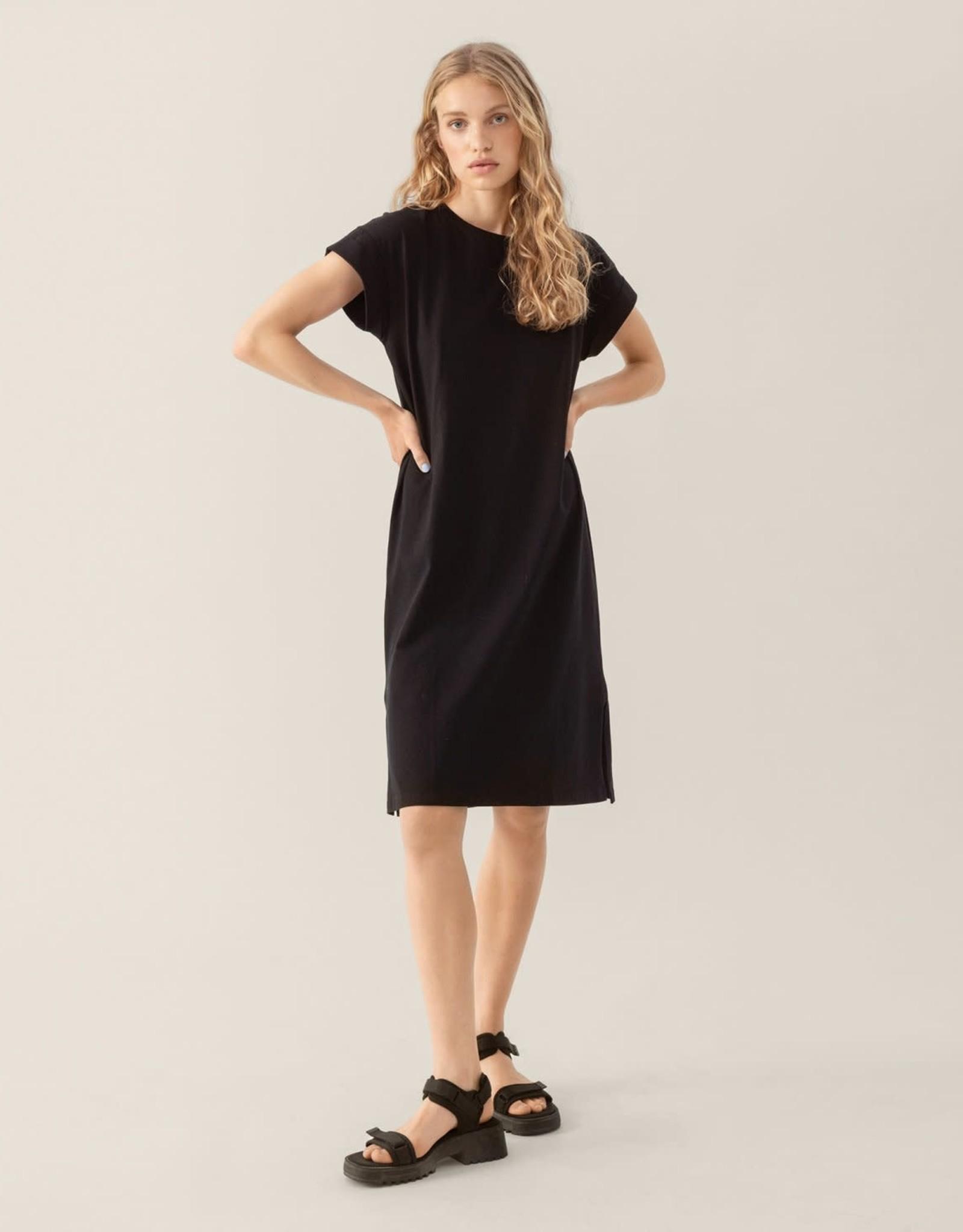 Moss Copenhagen MSCH Elisse Alva T-shirt Dress
