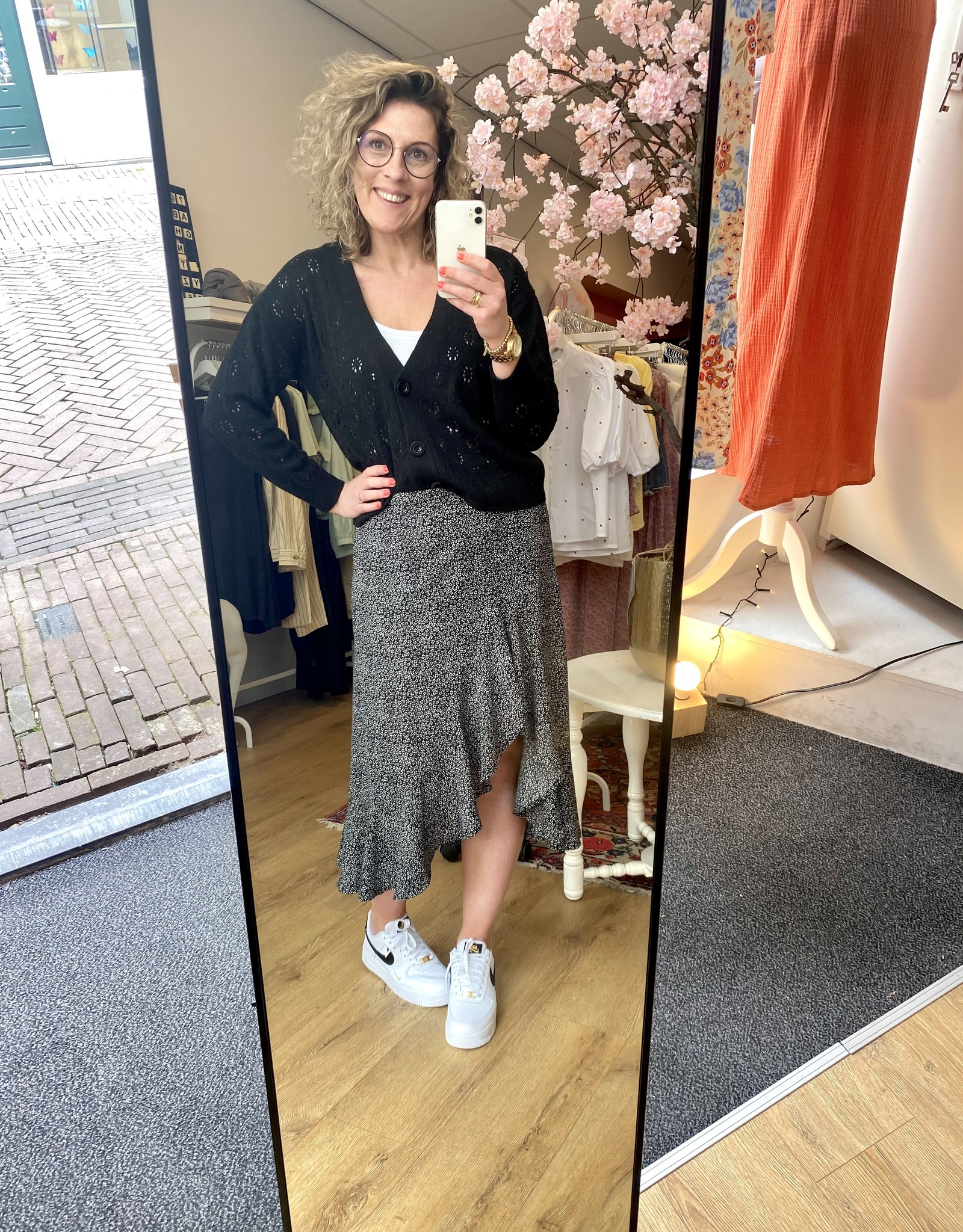 24Colours 24Colours Skirt Nikkie
