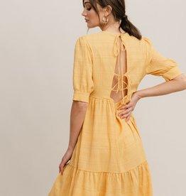 Rut & Circle Rut & Circle Cornelia Dress