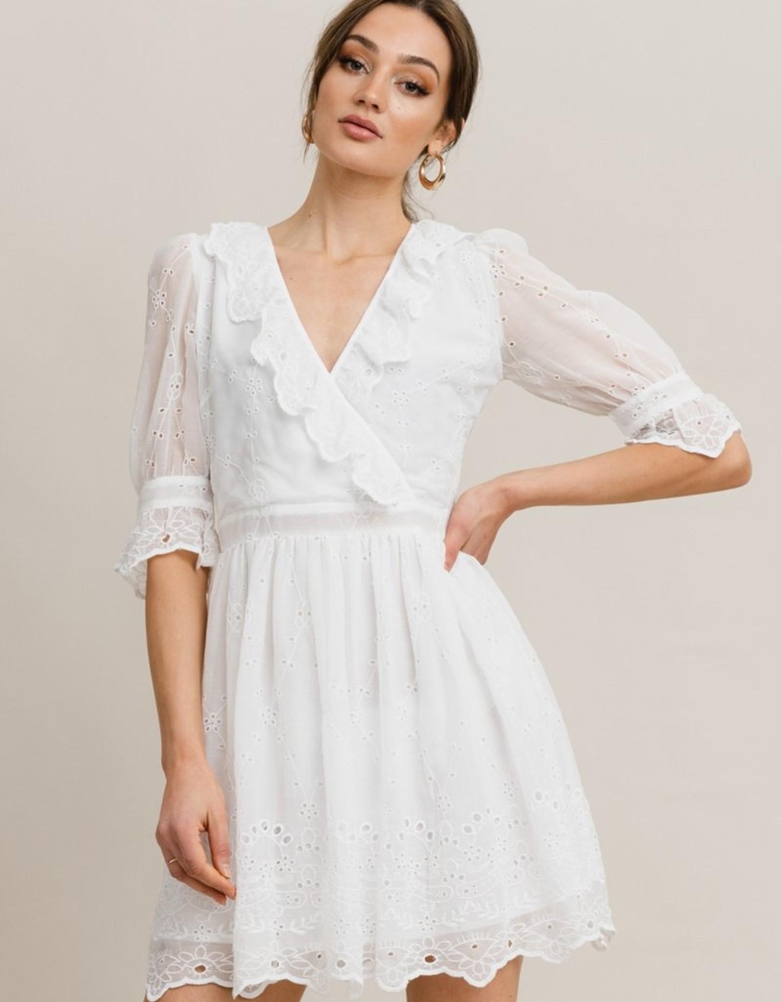 Rut & Circle Rut & Circle Astrid Dress