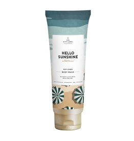 The Gift Label The Gift Label Body Wash Hello Sunshine
