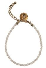 Bulu Bulu Happy Beads Bracelet pearl