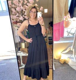 Moss Copenhagen MSCH Maika Remi Maxi Dress