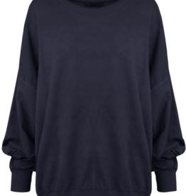 Sweater Adelaide Navy