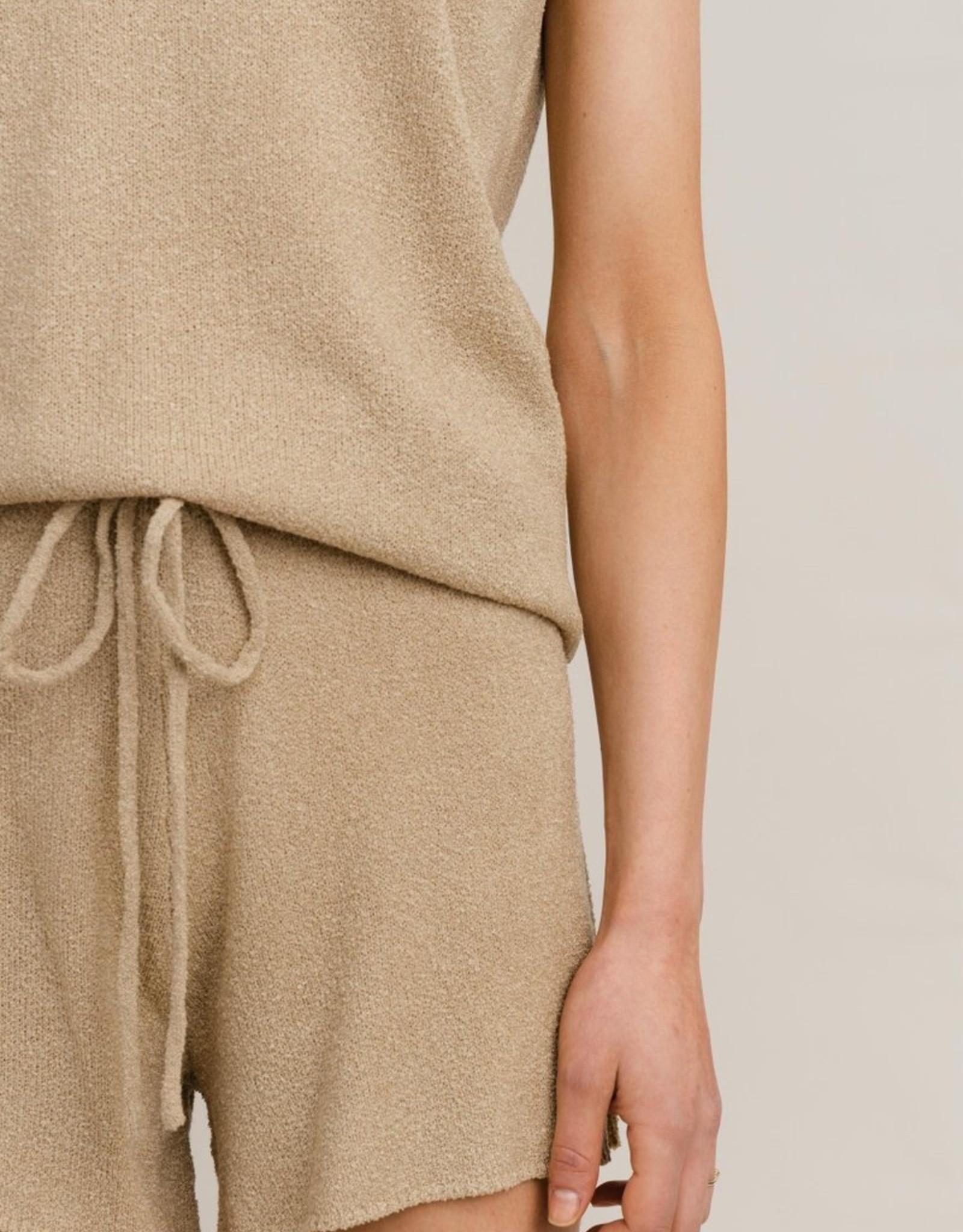 Rut & Circle Rut & Circle Alma Knit Shorts